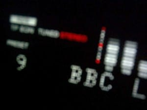 İngilizce radyo dinle - bbc