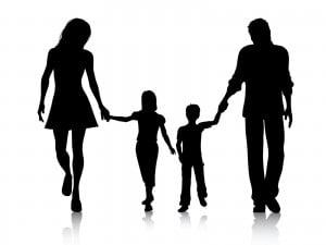 ingilizce aile üyeleri
