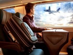 Uçak yolculuğunda İngilizce konuşmak