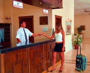 Otel İngilizcesi Hazır Cümleler