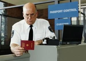 Pasaport kontrolunde sorulan-ingilizce sorular ve cevapları