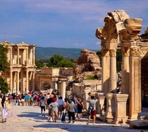 Turistik gezi ingilizcesi