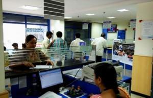 ingilizce bankacılık diyalogları